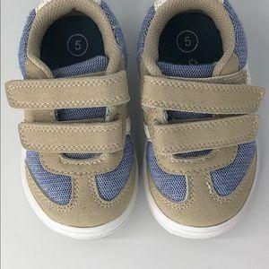 Cat & Jack Toddler Velcro Shoes